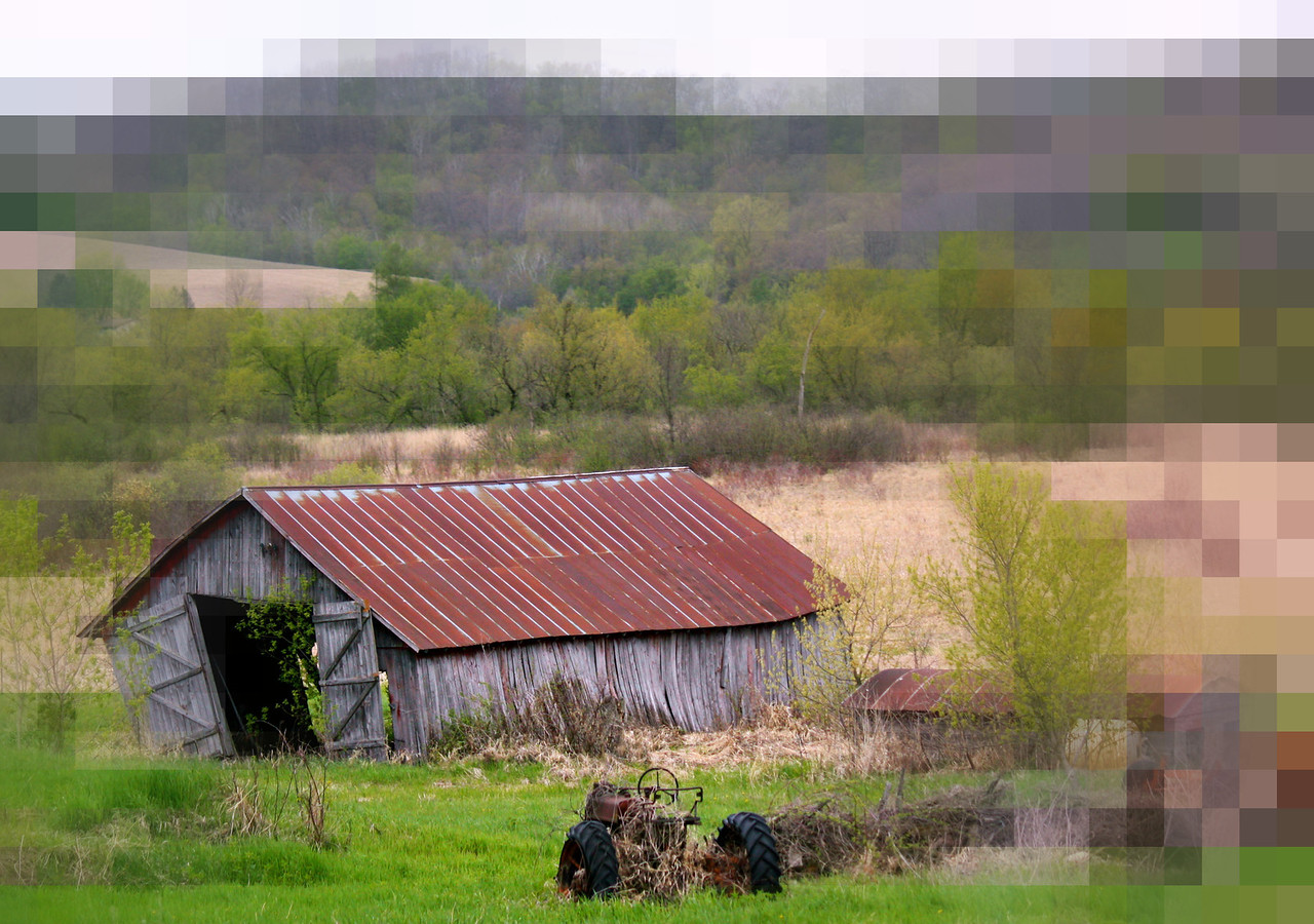 Country Mosaic